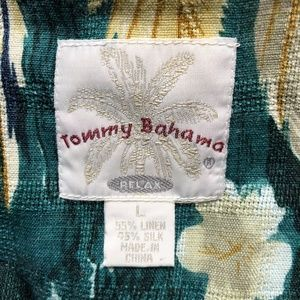 Tommy Bahama Shirt Relaxed Fit